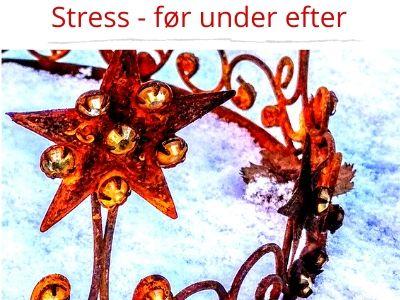 Stress før under efter