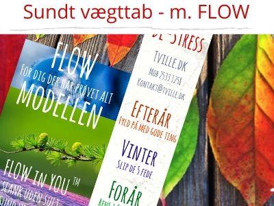 Sundt vægttab med blade