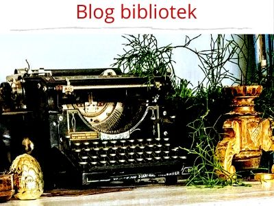 Blog bibliotek